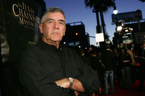 R Lee Ermey, 'Full Metal Jacket' Actor, Dies at 74