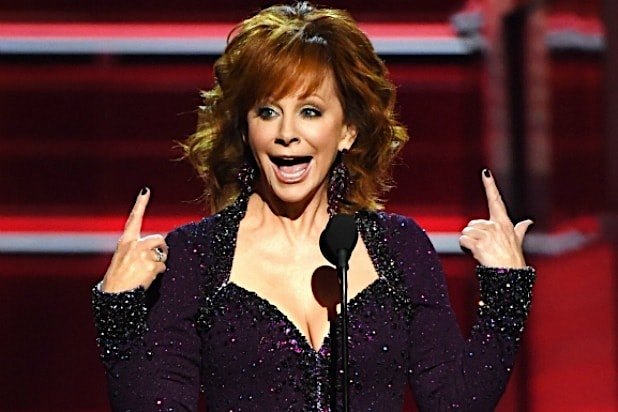 Image result for acm awards 2018 reba