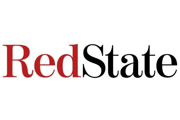 Red State Logo
