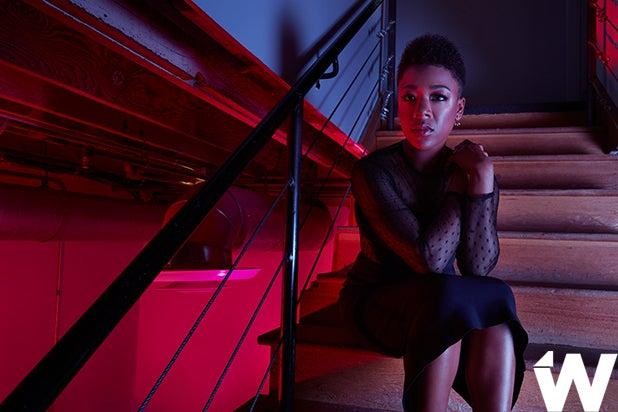 Samira Wiley, The Handmaids Tale