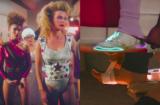 glow flashdance promo