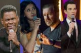 Stand-Up Specials Netflix 2018