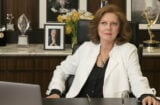 Susan Sarandon on 'Ray Donovan'