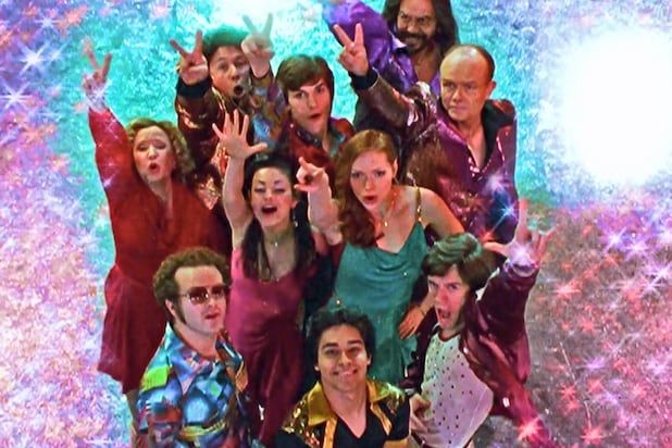 That 70s Show Musical Episode