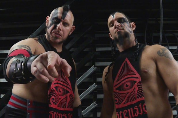 The Ascension - WWE