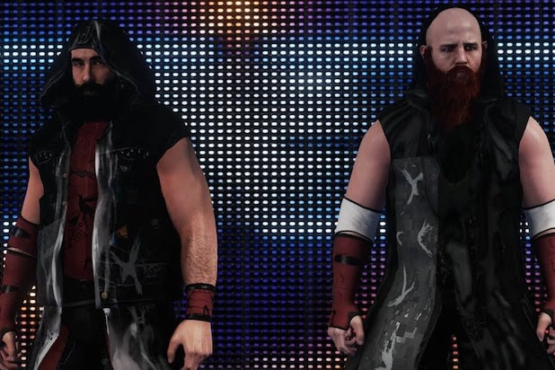 The Bludgeon Brothers Harper Rowan