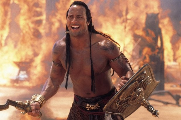 All of Dwayne 'The Rock' Johnson's Movies, Ranked From Worst to Best