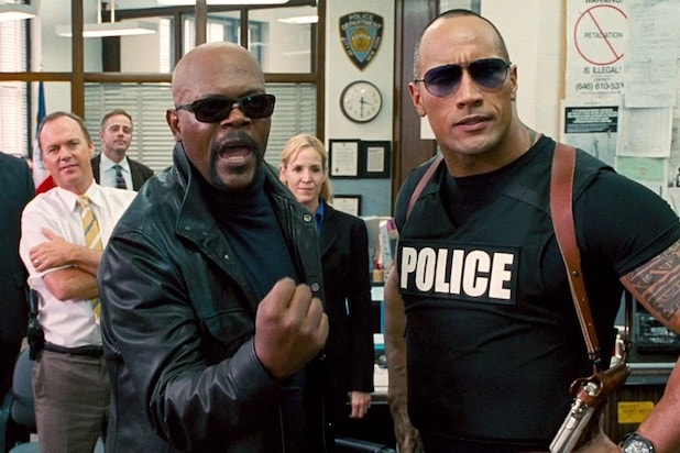 All of Dwayne 'The Rock' Johnson's Movies, Ranked From Worst