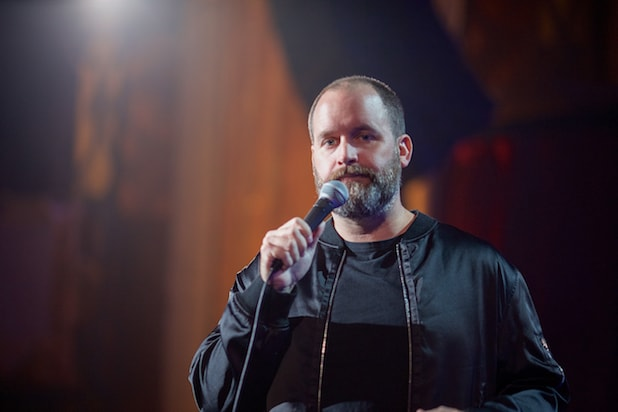 Tom Segura Comedy Special