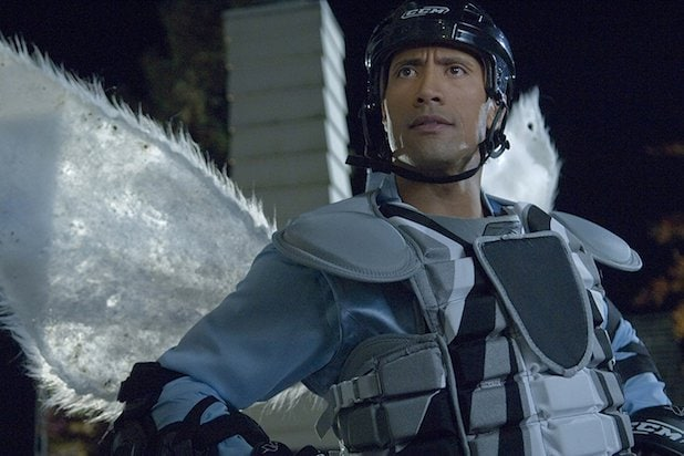 All Of Dwayne The Rock Johnson S Movies Ranked From Worst