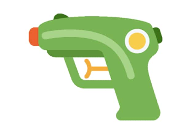 Twitter Bans Gun Emoji