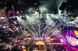 WWE WrestleMania 34 opening