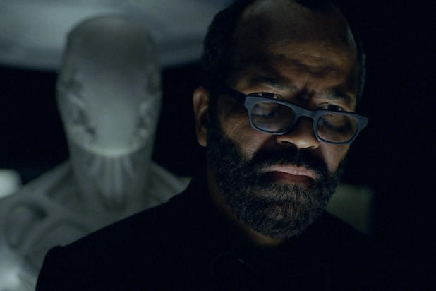 Westworld Jeffrey Wright