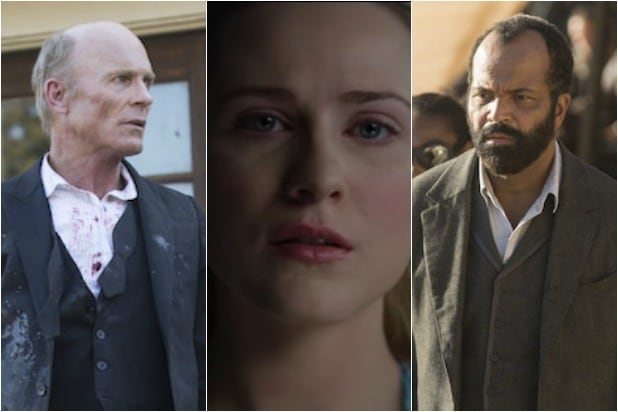 Westworld' Season 2 Timelines - Here's How to Keep Them Straight