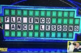Wheel of Fortune Flamenco Flamingo