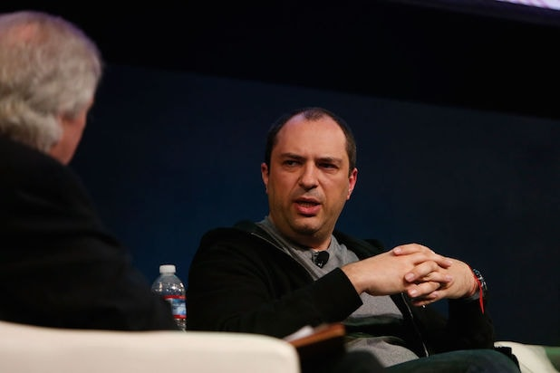 WhatsApp Founder Jan Koum