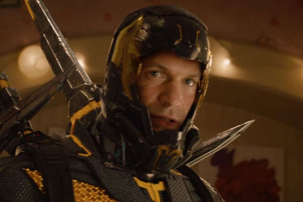 Yellowjacket Ant-Man Corey Stoll