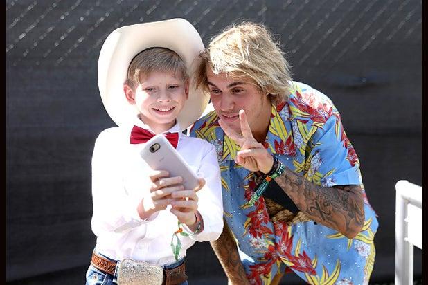 Yodeling Kid Bieber