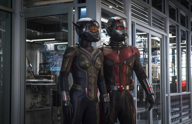 How Will 'Ant-Man and the Wasp' Factor Into That Insane 'Avengers