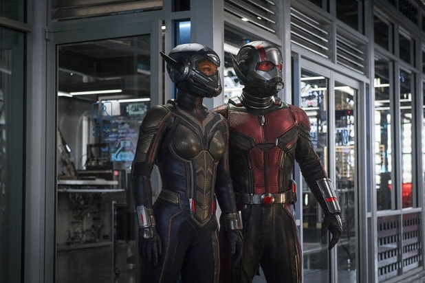 c40b0a481b855 How Will 'Ant-Man and the Wasp' Factor Into That Insane 'Avengers: Infinity  War' Cliffhanger?