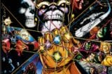 avengers infinity war how this story ended in the infinity gauntlet comics story