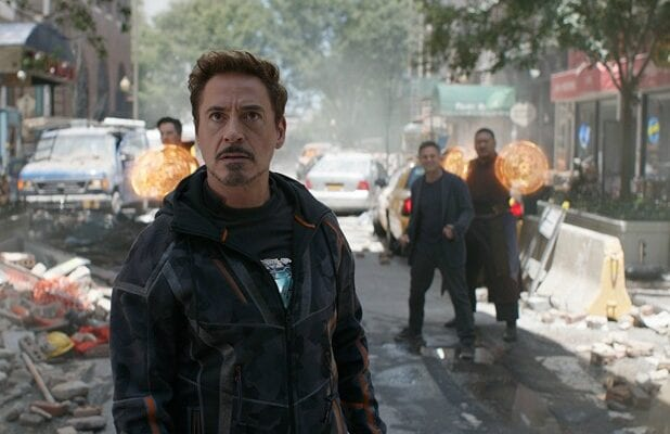 Does 'Avengers: Infinity War' Have a Post-Credit Scene?