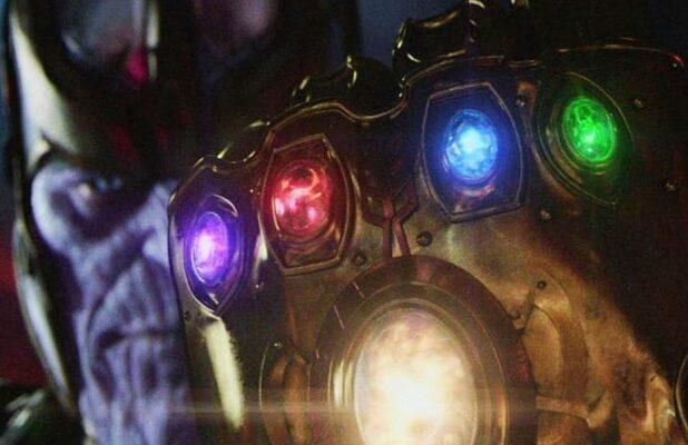 avengers infinity war marvel cinematic universe infinity stones thanos infinity gauntlet