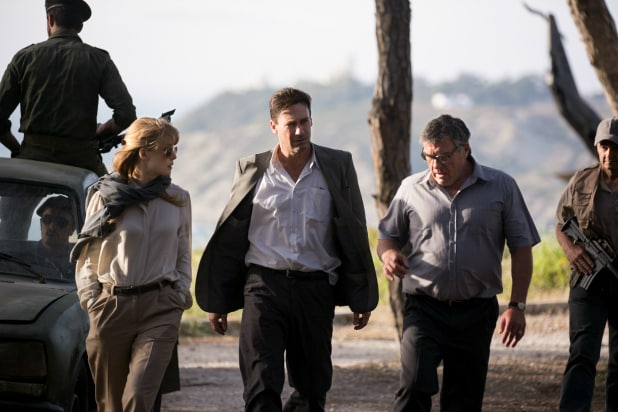 Beirut' Film Review: Jon Hamm Mired in Muddled Middle-East Tale