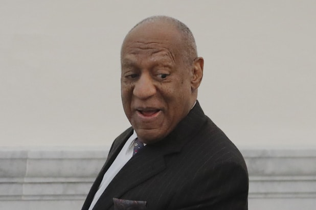 bill cosby retrial 2018