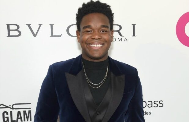 dexter darden maze runner death cure interview