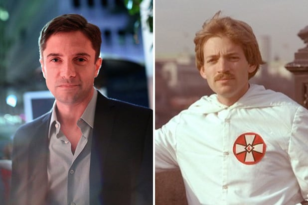 topher grace david duke