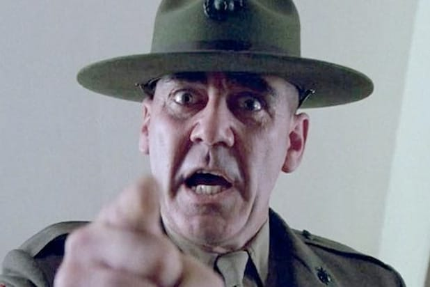 A Final Salute to US Marine and Hollywood Legend R Lee Ermey