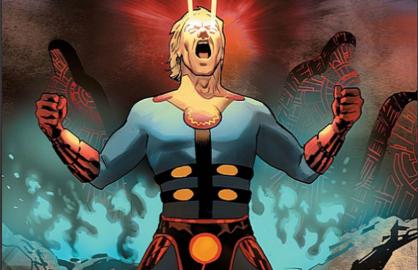 Avengers: Infinity War': Bruce Banner, Doctor Strange Explain Thanos