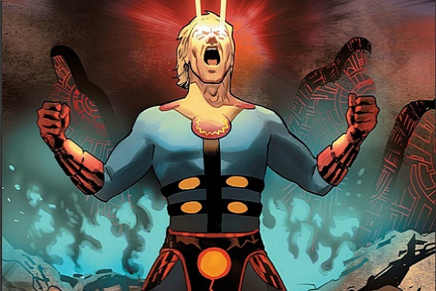 Image result for THE ETERNALS'