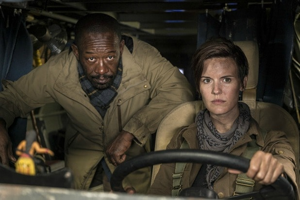 fear the walking dead season 4 premiere twist morgan madison alicia