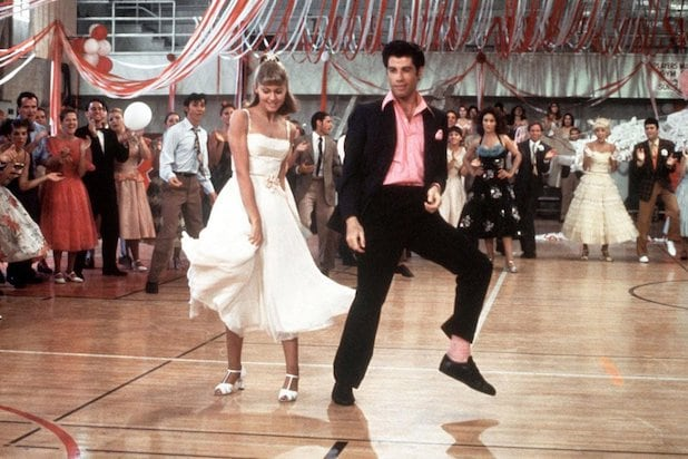 Grease Prom