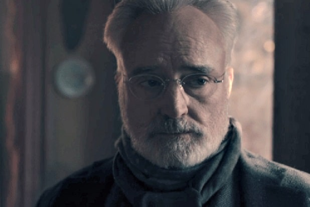 handmaid's tale authoritarians ranked commander lawrence bradley whitford