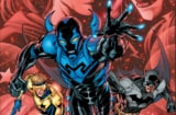 Jaime Reyes Blue Beetle Latino Superhero Movie