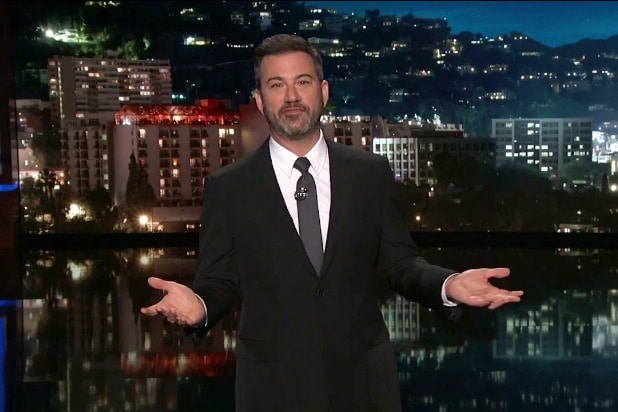 Kimmel on FBI Raid of Trump's Attorney: 'It's Never a Great Sign When Your Lawyer Needs a Lawyer'