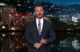 jimmy kimmel live kanye west donald trump lovefest