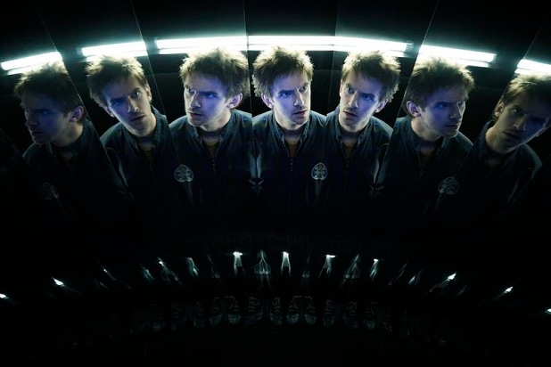 Legion' Season 2 Hints at David Becoming More Like His Comics