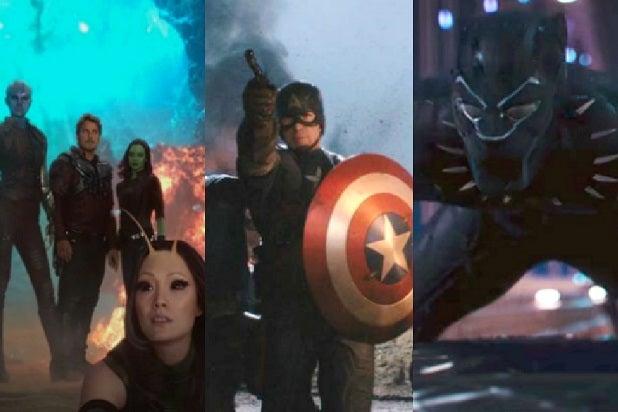 mcu movie timeline avengers infinity war