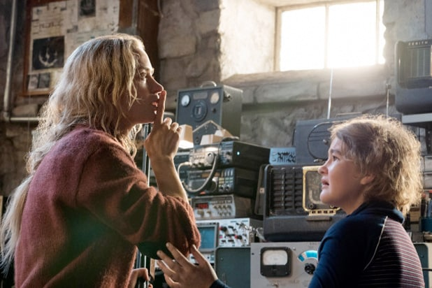 7299c628044 5 Reasons  A Quiet Place  Became Horror s Latest Box Office Sensation