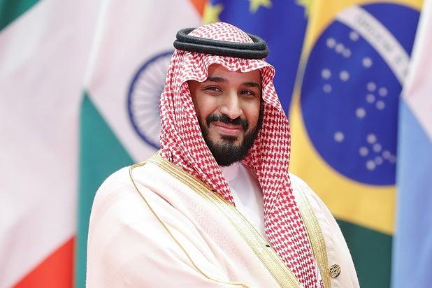 saudi arabia crown prince Mohammad Bin Salman Al Saud