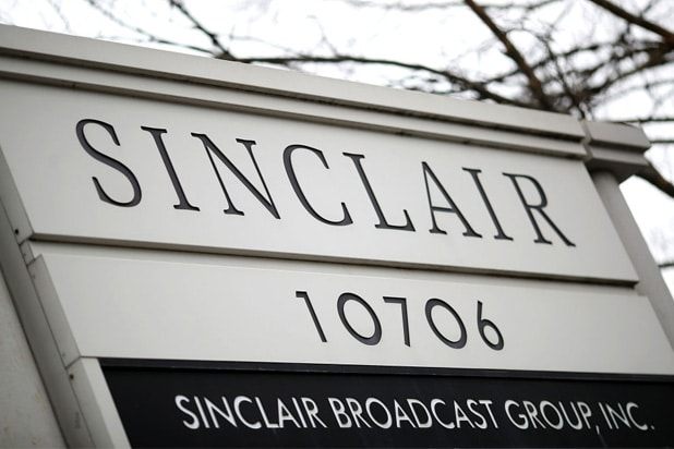 sinclair broadcast group