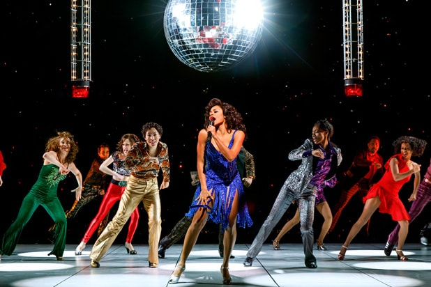 donna summer broadway