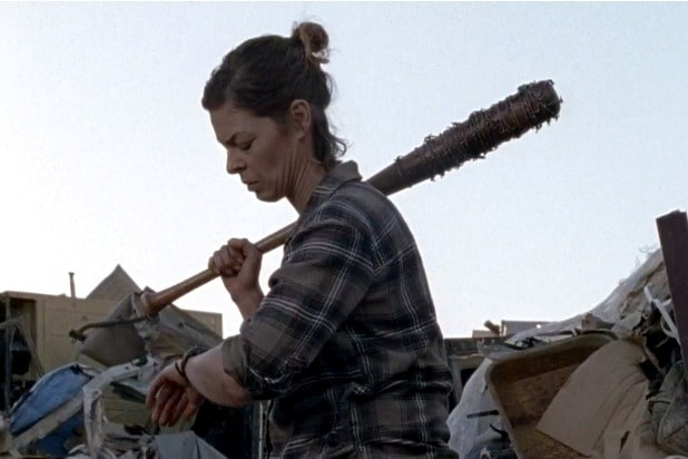 Walking Dead': We Really Need to Talk About Jadis and that Helicopter