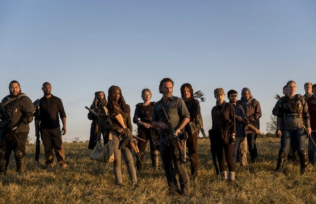 677e6f85f The Walking Dead' Finale Pulls a Fast One on Fans: 'I Just Peed ...