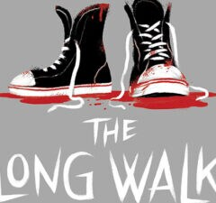 the long walk new line