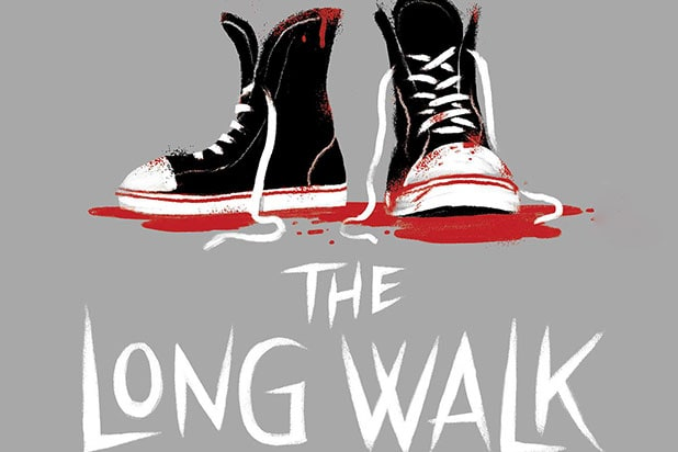 the long walk new line